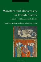 Monsters and Monstrosity in Jewish...