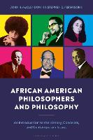 African American Philosophers and...