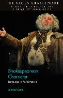 Shakespearean Character: Language in...