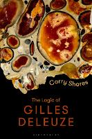 The Logic of Gilles Deleuze