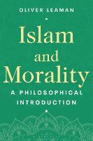 Islam and Morality: A Philosophical...