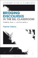 Bridging Discourses in the ESL...