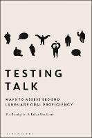 Testing Talk: Ways to Assess Second...
