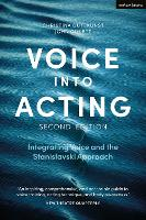 Voice into Acting: Integrating Voice...