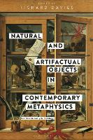 Natural and Artifactual Objects in...