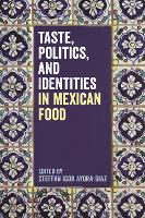 Taste, Politics, and Identities in...