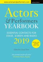 Actors and Performers Yearbook 2019:...