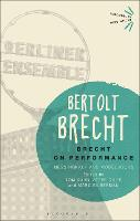 Brecht on Performance: Messingkauf ...