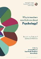 Why do Teachers Need to Know About...