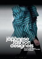 Japanese Fashion Designers: The Work...