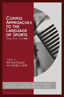 Corpus Approaches to the Language of...