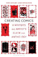 Creating Comics: A Writer's and...