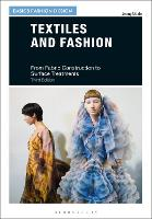 Textiles and Fashion: From Fabric...