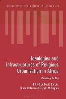 Religious Urbanization and the Moral...