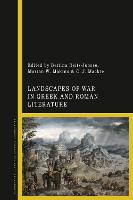 Landscapes of War in Greek and Roman...