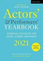 Actors' and Performers' Yearbook ...