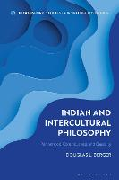 Indian and Intercultural Philosophy:...