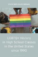 LGBTQ+ History in High School Classes...