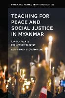 Teaching for Peace and Social Justice...