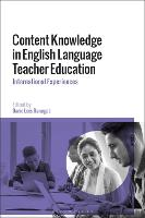 Content Knowledge in English Language...