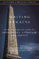 Writing Remains: New Intersections of...