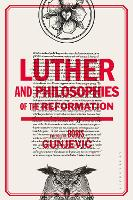 Luther and Philosophies of the...