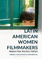 Latin American Women Filmmakers:...