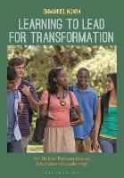 Learning to Lead for Transformation:...