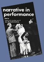 Narrative in Performance