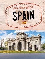 Your Passport to Spain