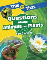 This or That Questions About Animals...