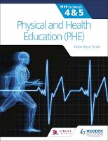 Physical and Health Education (PHE)...