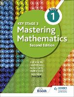 Key Stage 3 Mastering Mathematics -...