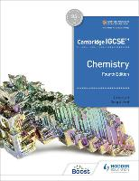 Cambridge IGCSE (TM) Chemistry 4th...