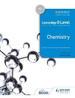 Cambridge O Level Chemistry