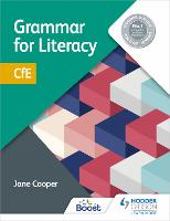 Grammar for Literacy: CfE