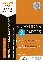 Essential SQA Exam Practice: National...