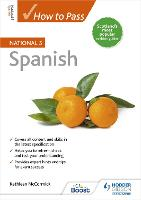How to Pass SQA National 5 Spanish