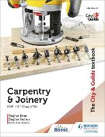 The City & Guilds Textbook: Carpentry...