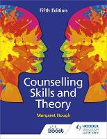 Counselling Skills and Theory 5th...