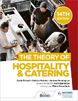 The Theory of Hospitality and...