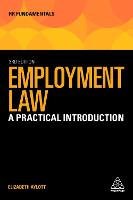 Employment Law: A Practical Introduction