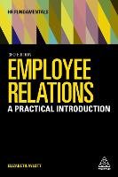 Employee Relations: A Practical...