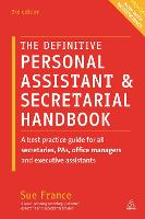 The Definitive Personal Assistant &...