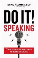 Do It! Speaking: 77 Instant-Action...