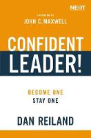 Confident Leader!: How to Overcome...