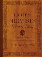 God's Promises Every Day: 365-Day...