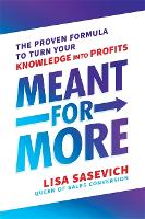 Meant for More: The Proven Formula to...