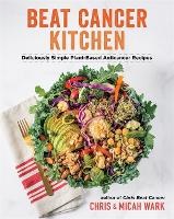 Beat Cancer Kitchen: Deliciously...