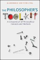 The Philosopher's Toolkit: A...